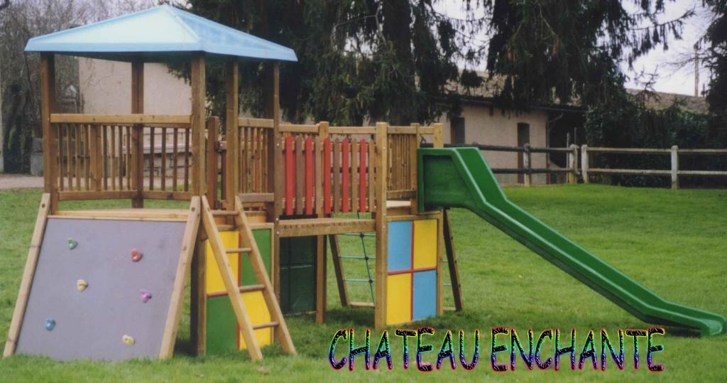 Château enchanté