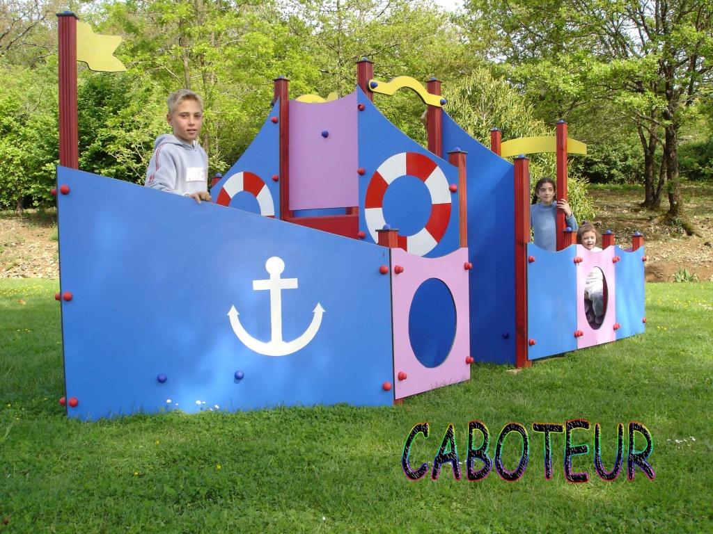 Caboteur