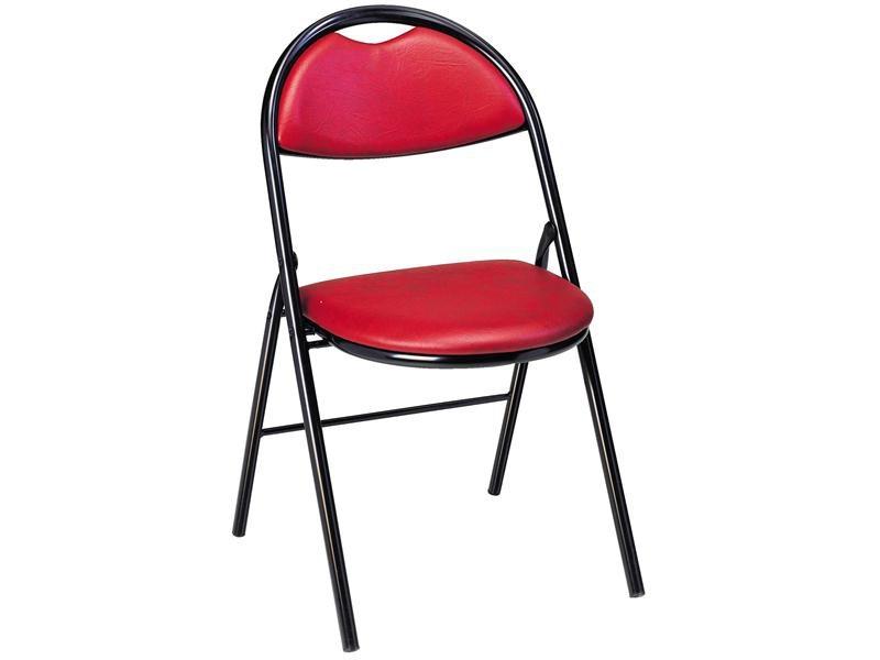 Chaise pliante Mariella