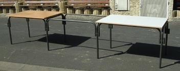Table rallongeable et modulable
